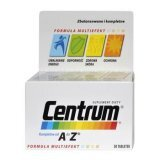 Centrum od A do Z 30 tabl
