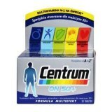 Centrum ON 50+ 30tab.