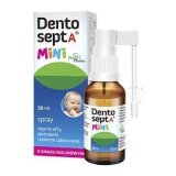 Dentosept A Mini, spray 30 ml