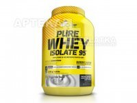 Olimp Pure Whey Isolate 95 2200g (czekoladowy)