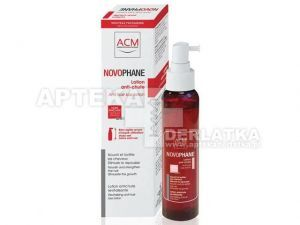 NOVOPHANE Lotion p-wypadaniu 100 ml