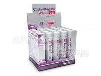 Olimp Chela-Mag B6 Skurcz Shot 25 ml